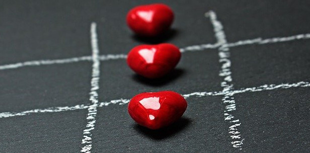 Three system of love