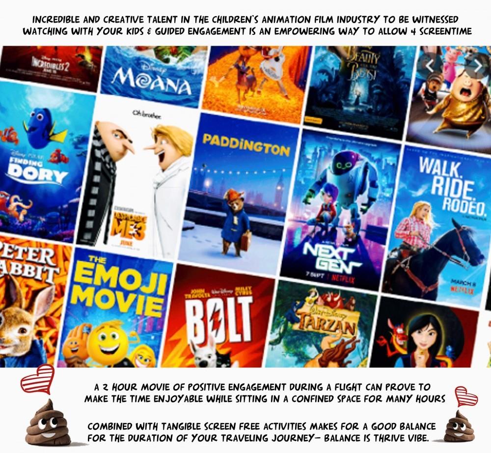 movies for kids balance