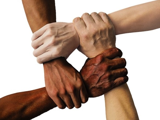 diversity empowers and unites