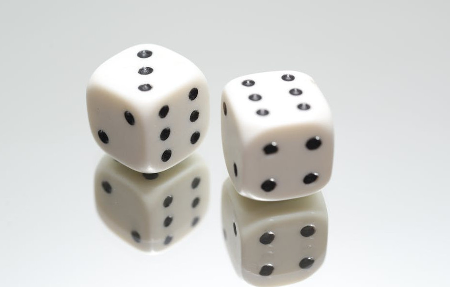 Roll the life dice