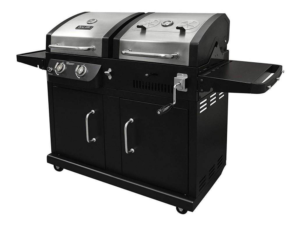 Dyna-Glo propane grill
