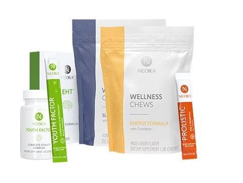 Holistic Wellness Set