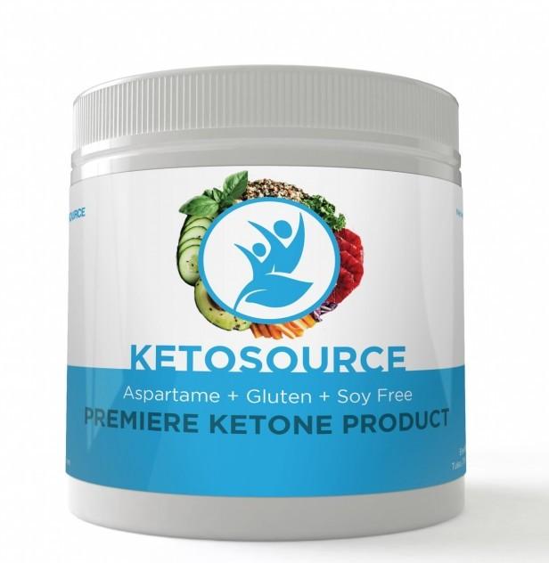 Ketosource Product