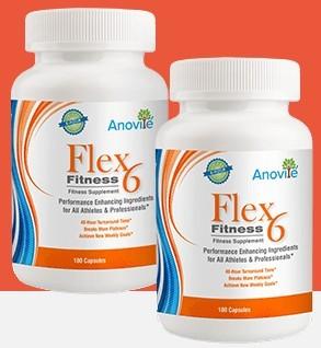 Fitness Flex6 Anovite