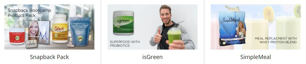 Weight management isXperia