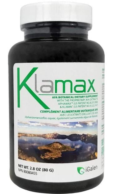 Klamax Product