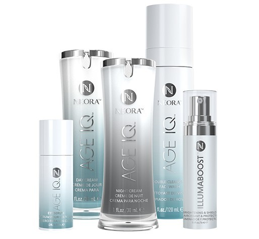 Advanced Skincare Set
