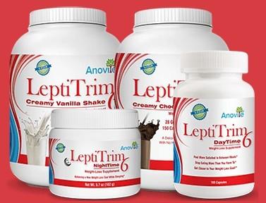 Lepti Trim6 product