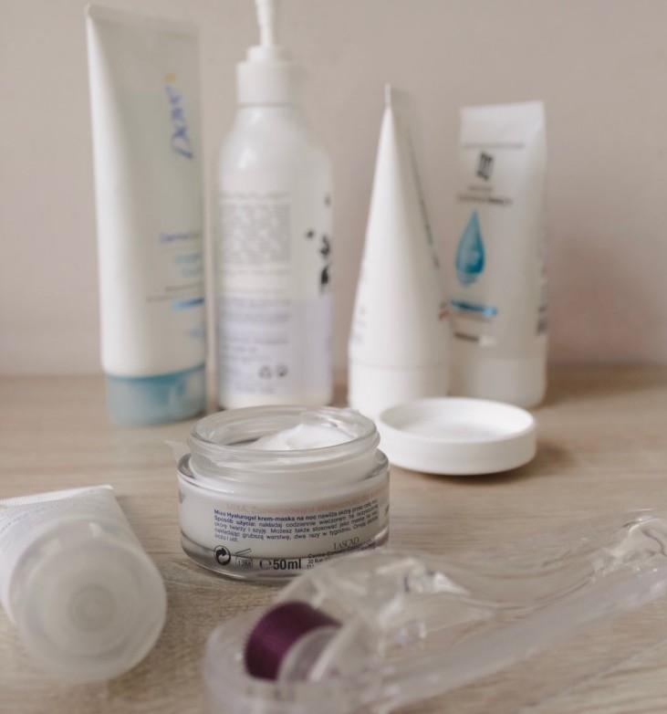 Revitol Rosacea Cream Review 100 Organic Skin Care Control
