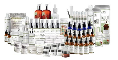 CTFO's product line