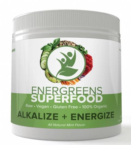 EnerGreens Product