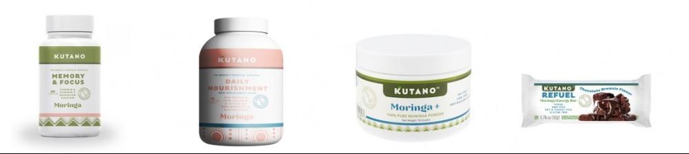 Kutano's Product