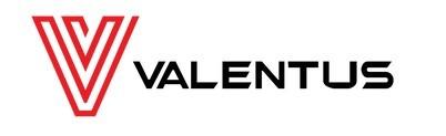 Logo of Valentus