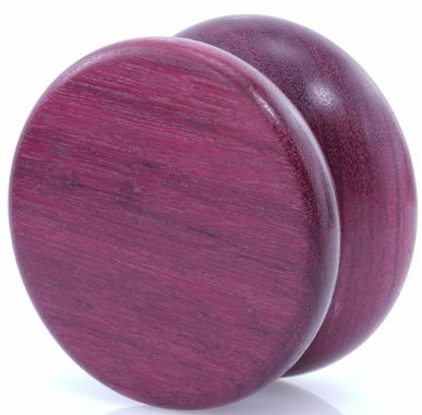 HIldy the currier wooden yoyo