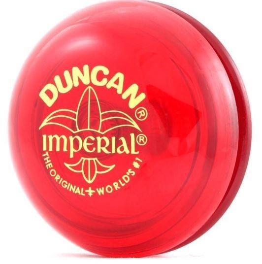 Duncan Imperial yoyo
