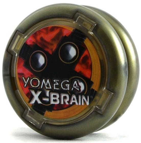 Yomega X-Brain yoyo