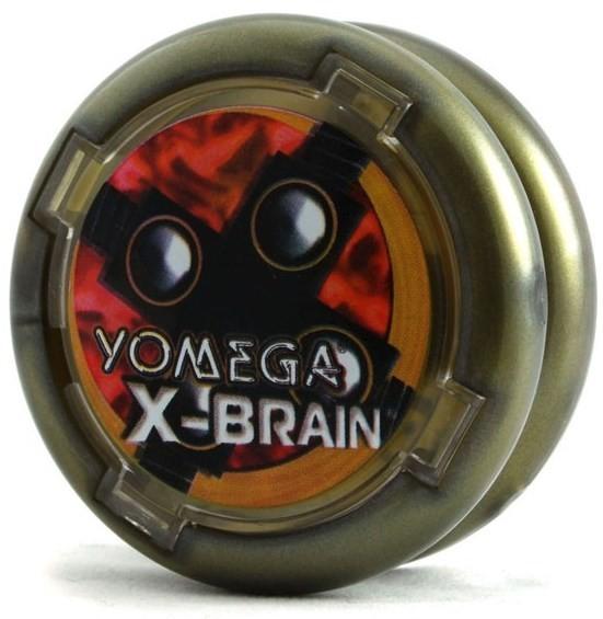 Yomega X-brain automatic yoyo