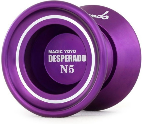 Magic Yoyo N5 Desperado freehand yoyo