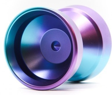 YoyoFactory Monster Edge yoyo