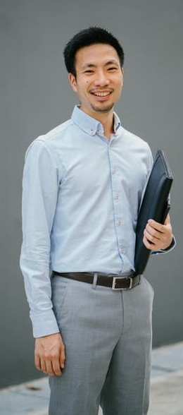 dress belt for men