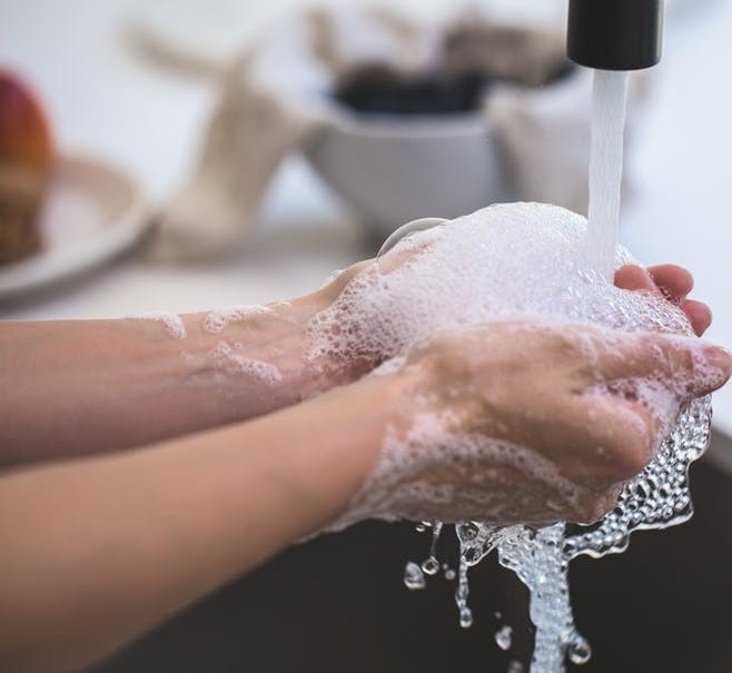 maintaining proper hygiene that makes you look younger