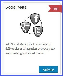 Activate Social Meta Data for All In One SEO