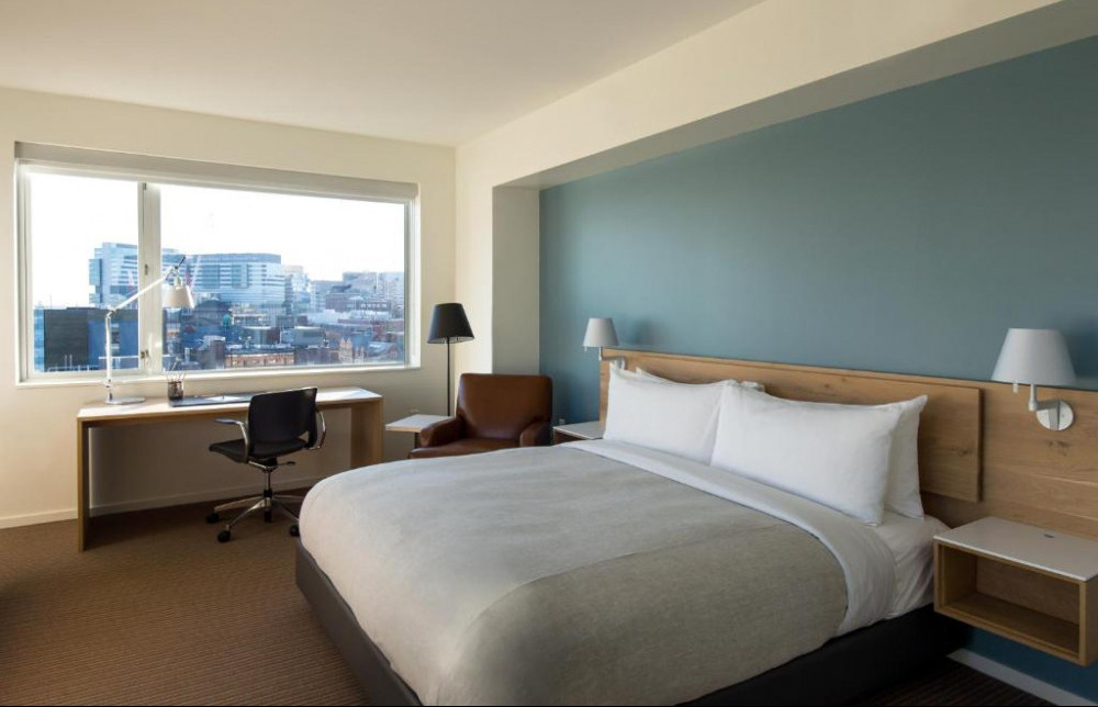 Hotels in Philadelphia PA