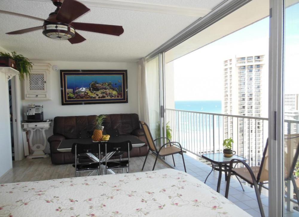 Hotels in Honolulu Hawaii
