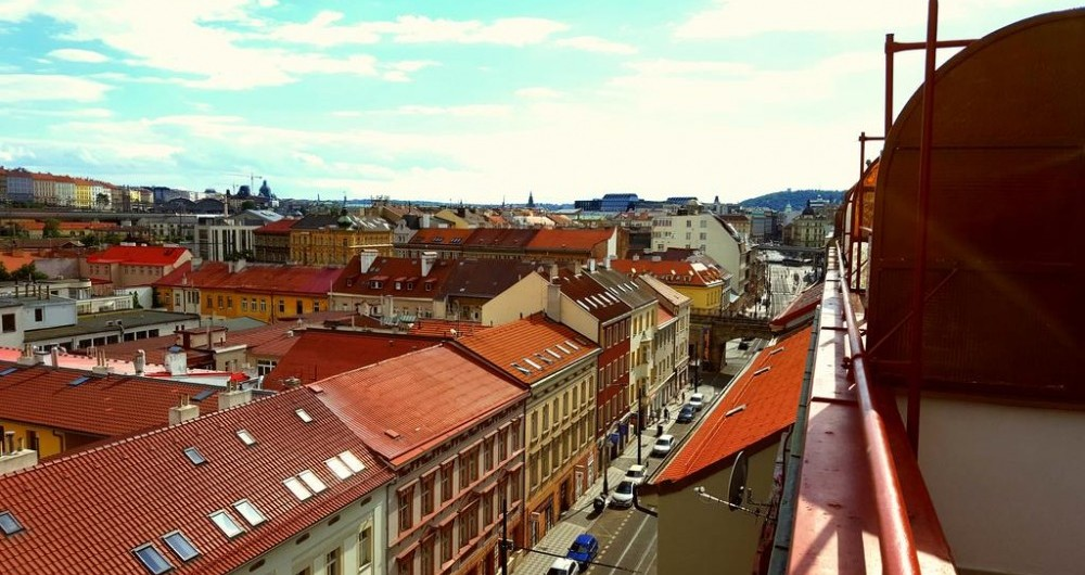 How to Travel in Prague Czech Republic