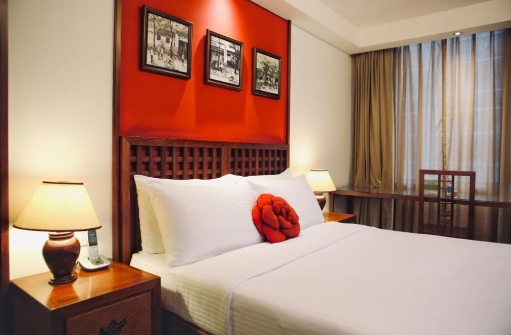 Cheap Hotel in Hong Kong