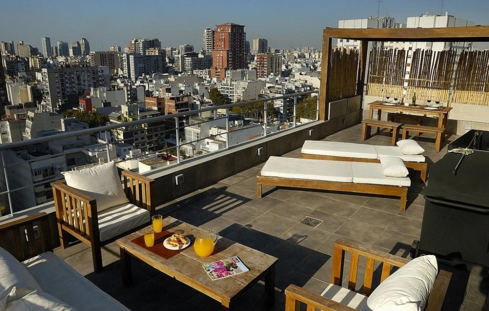 Best Hotels Buenos Aires Argentina