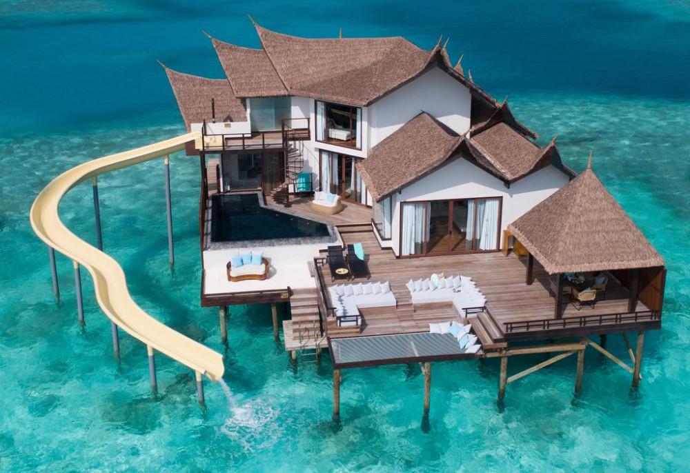Maldives Hotels