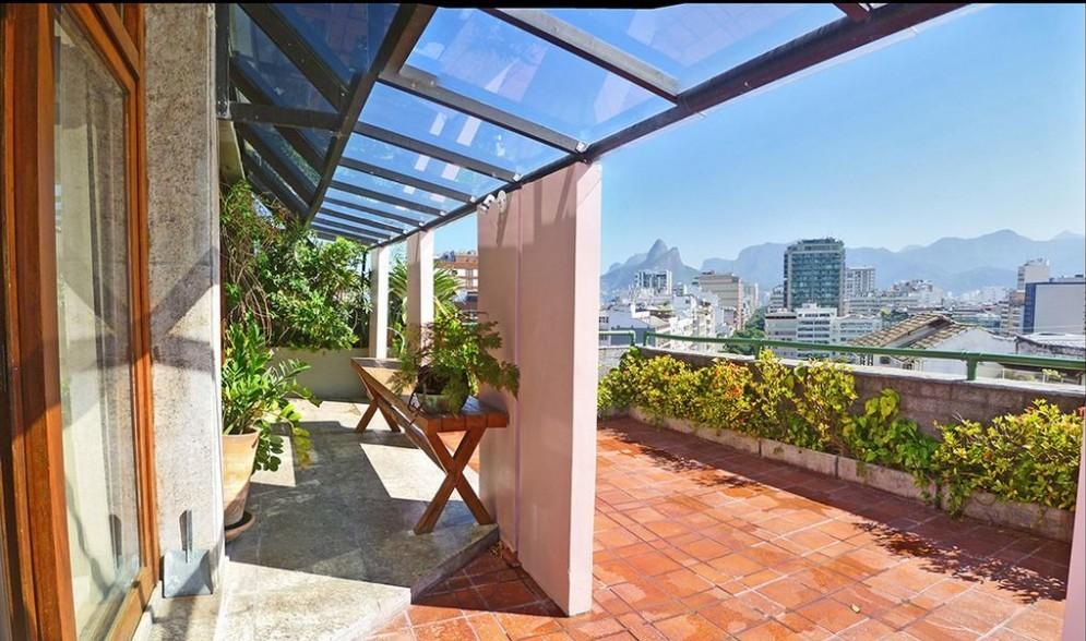Best Penthouses Brazil