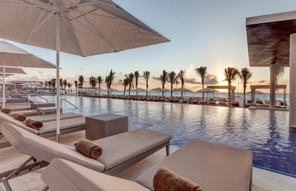The Best Hotels In Cancun Mexico