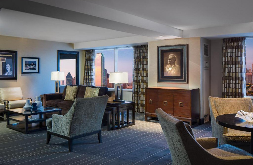 Hotels in Dallas TX