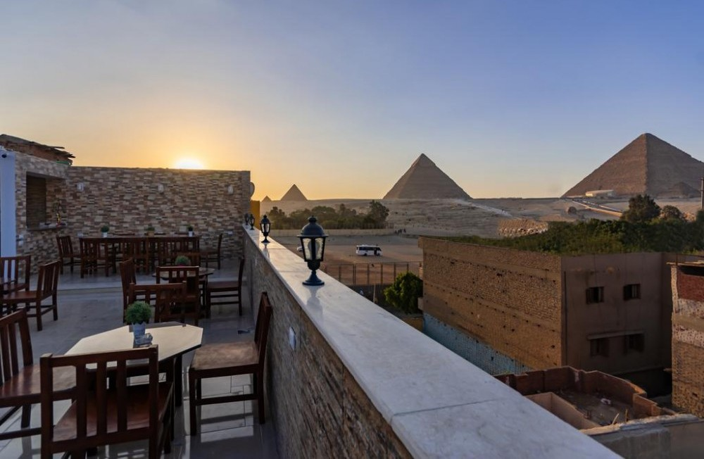Hotels in Cairo Egypt