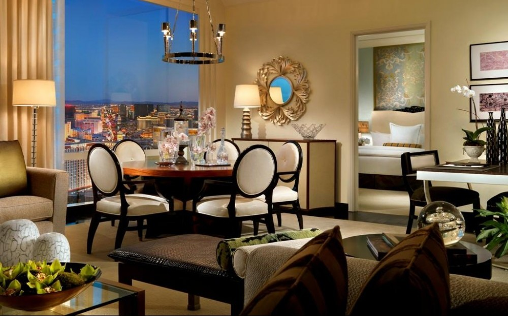 Hotels in Las Vegas Nevada