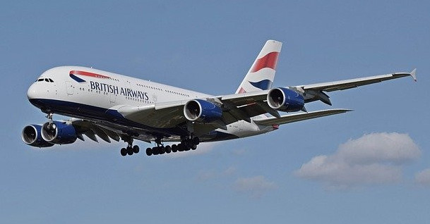 Wealthy Affiliate vs British Airways