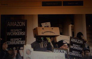 Wealthy Affiliate vs Fired Amazon workers