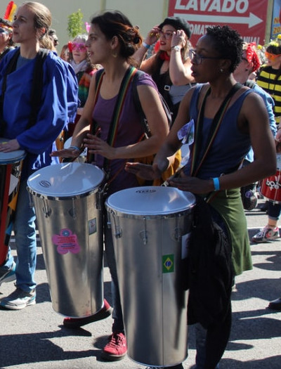 Drummer group