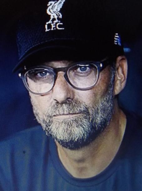 Liverpool Coach Klopp