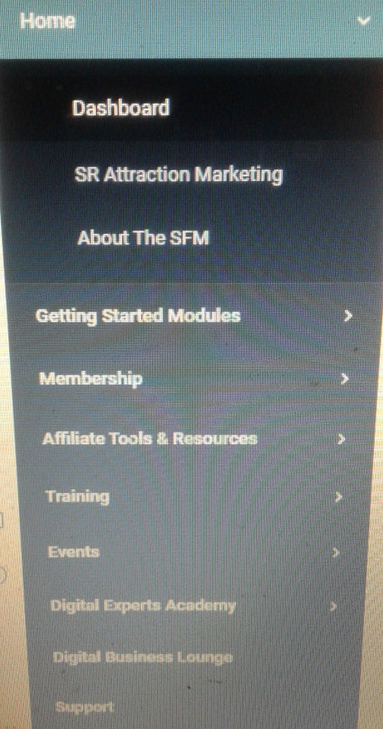 Making money online with SFM and Wealthy Affiliate