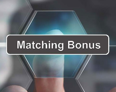 Matching Bonus - FutureNet