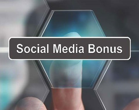 Social Media Bonus - FutureNet
