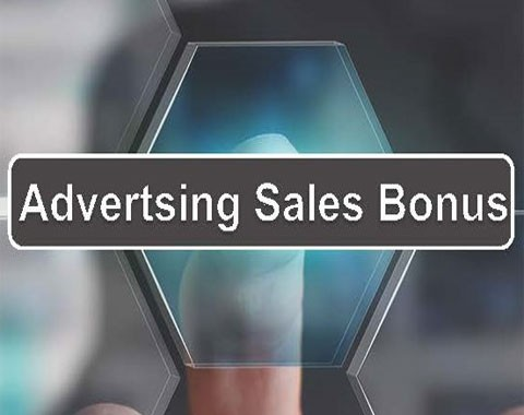 Advertising Sales Bonus - FutureNet