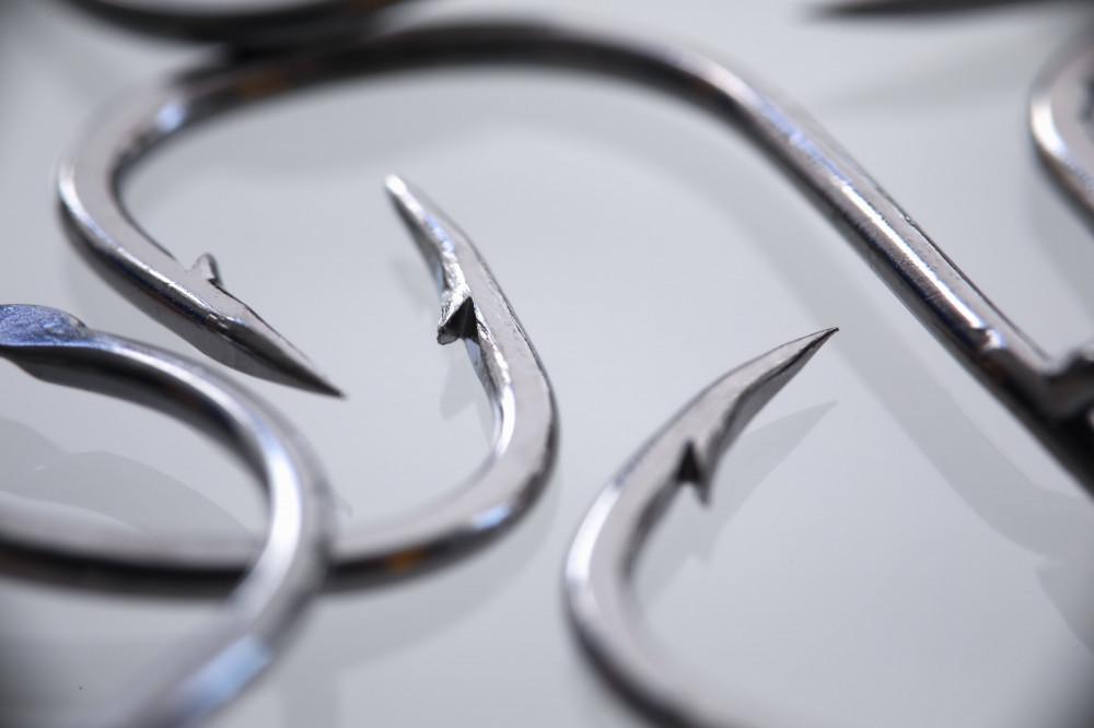Best Hooks for Carp Fishing