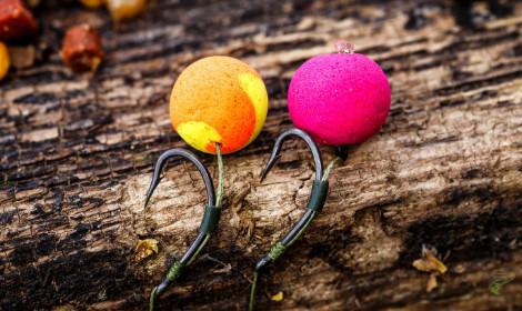 Chod Rig - chod rig hook baits