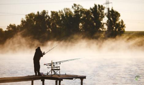Carp Fishing Tips - Carp Fishing in the Wind