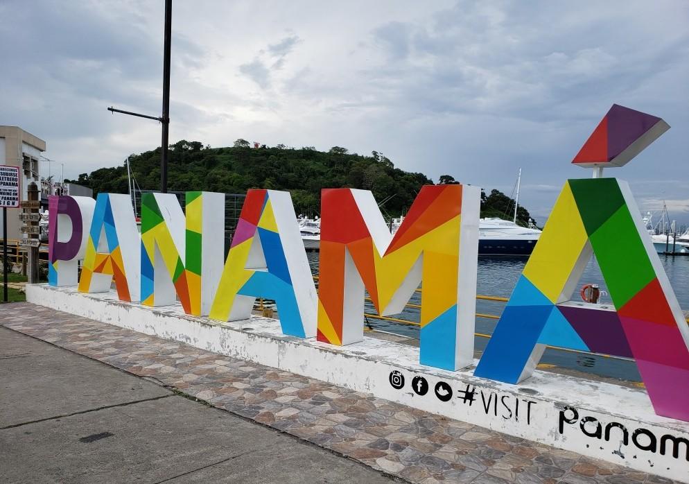 sign-panama