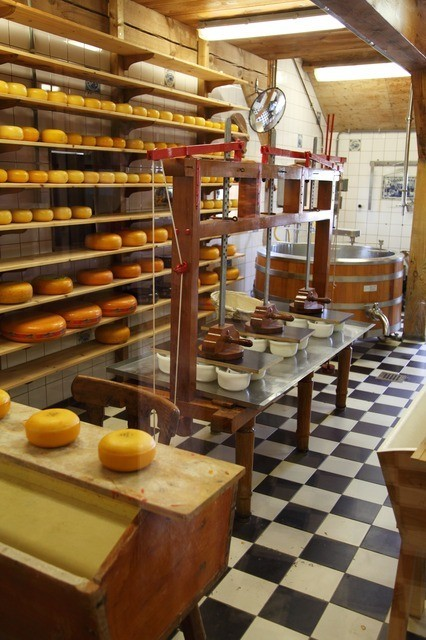 What is a Cheese Station